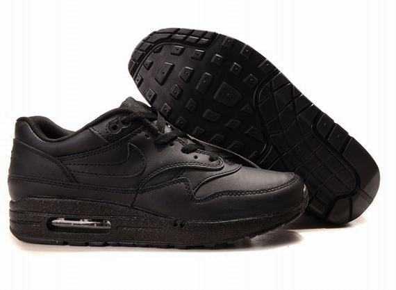 Nike Air Max Homme Noir