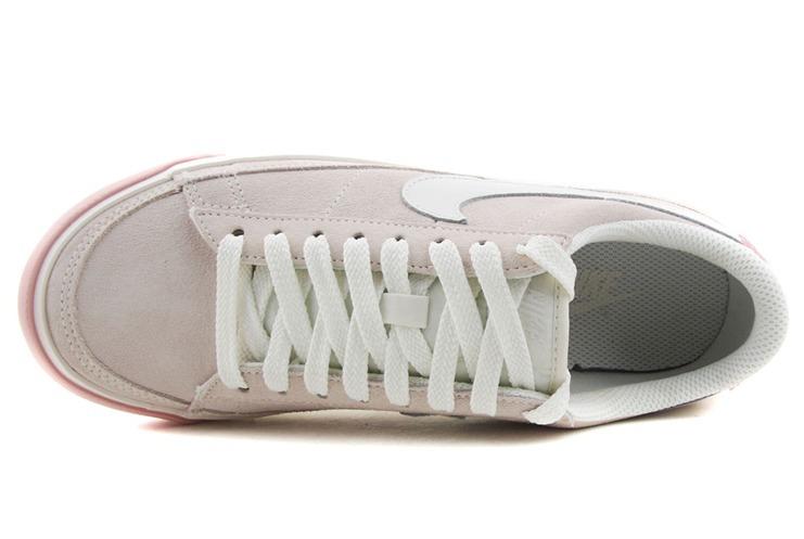 2015 Baskets à lacets Femme Nike Blazer Low Classic Vintage