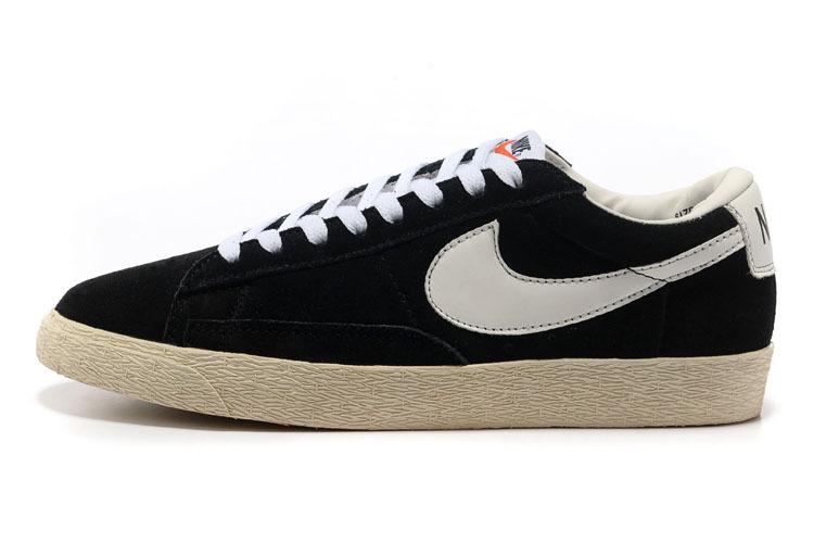 nike blazer low homme Nike Suede Blazer Low Premium Vintage Suede Nike f24d1b