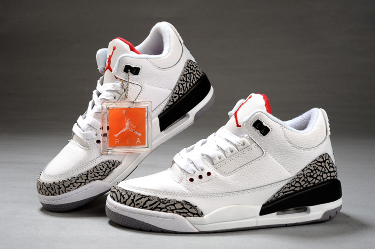 Nike air jordan 3 pas cher 100% Original 4M9GC4