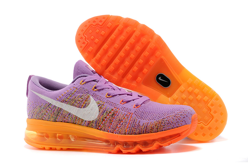 air max 2014 flyknit pas cher