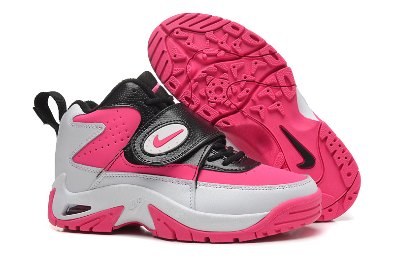 Baskets Nike Soldees