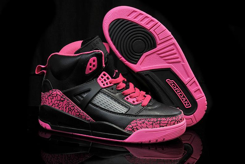basket nike jordan femme pas cher