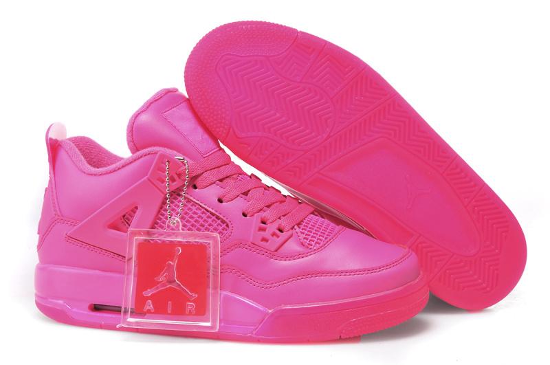 Jordan Chaussure Pour Fille