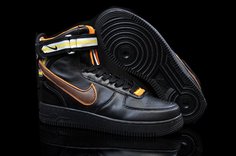 Faut il acheter la Nike Air Force 1 '07 PRM 3 en velours