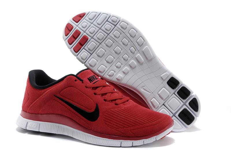 nike free run 4.0 chaussures