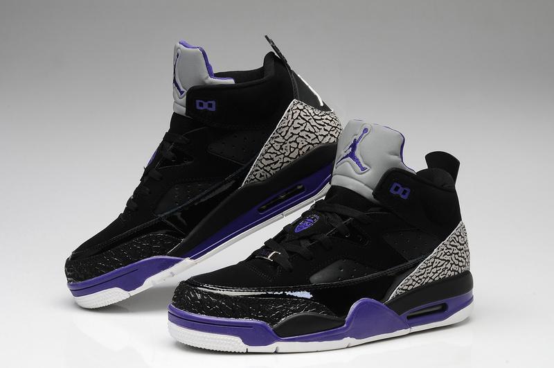 chaussure nike jordan homme