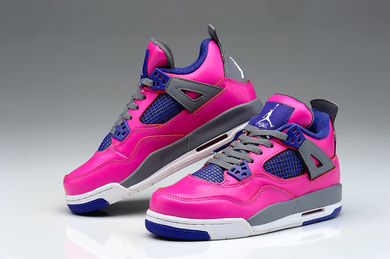 Chaussure De Basketball Femme Jordan