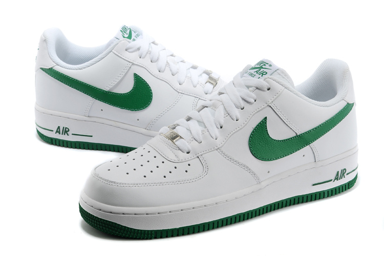 air force 1 verte