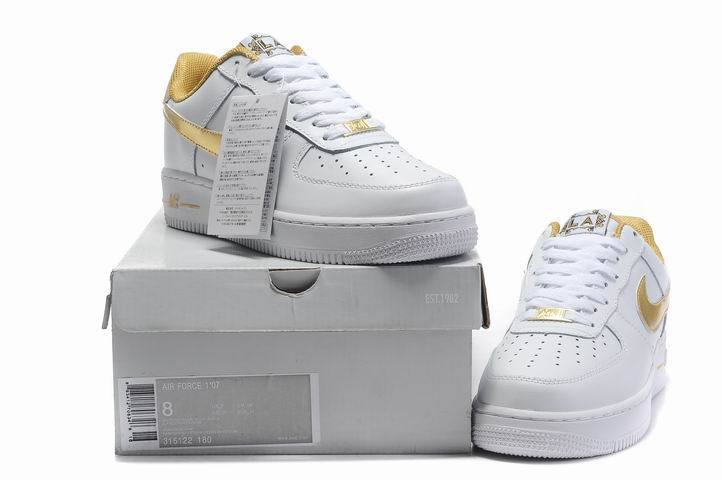 Nike Air 1 Force Grise Chaussures nike Femme nike One vR5xd7Fw