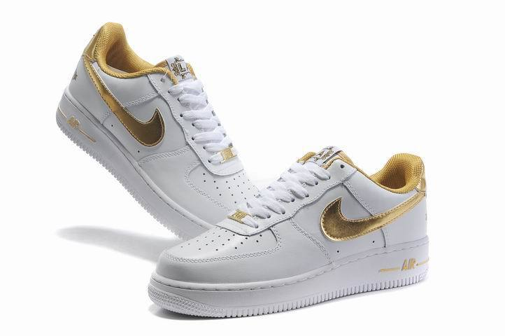 Chaussure Nike Air Force One Pas Cher Air Force 1 Chaussures