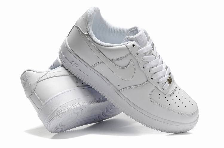 air force blanche femme