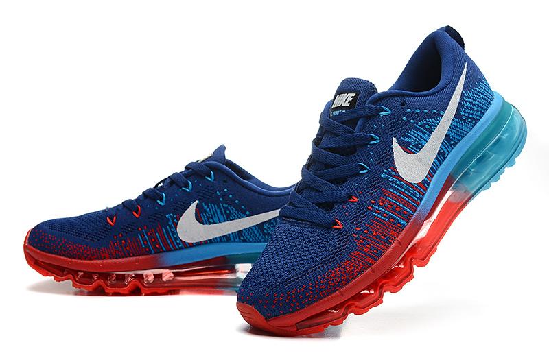 Nike Air Max Flyknit 2016
