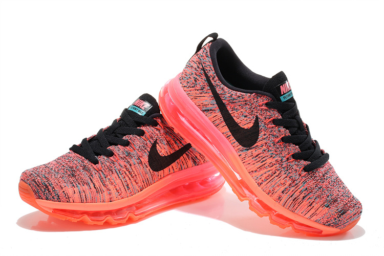 Basket Nike Air Max Flyknit