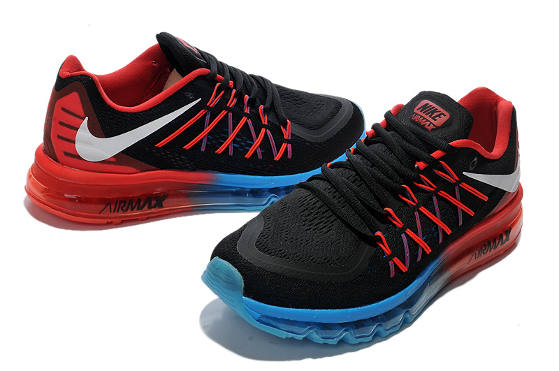 nike air max 2015 rouge femme