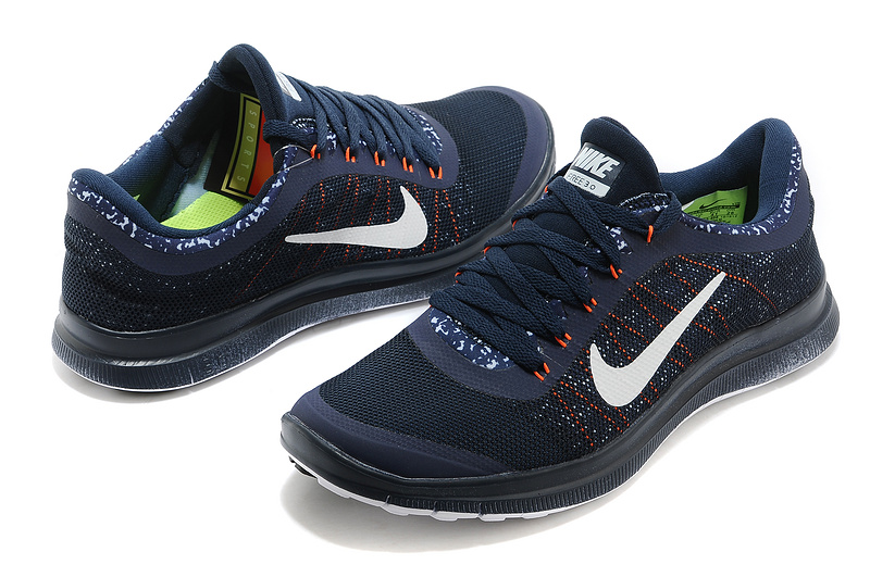 basquette nike free run