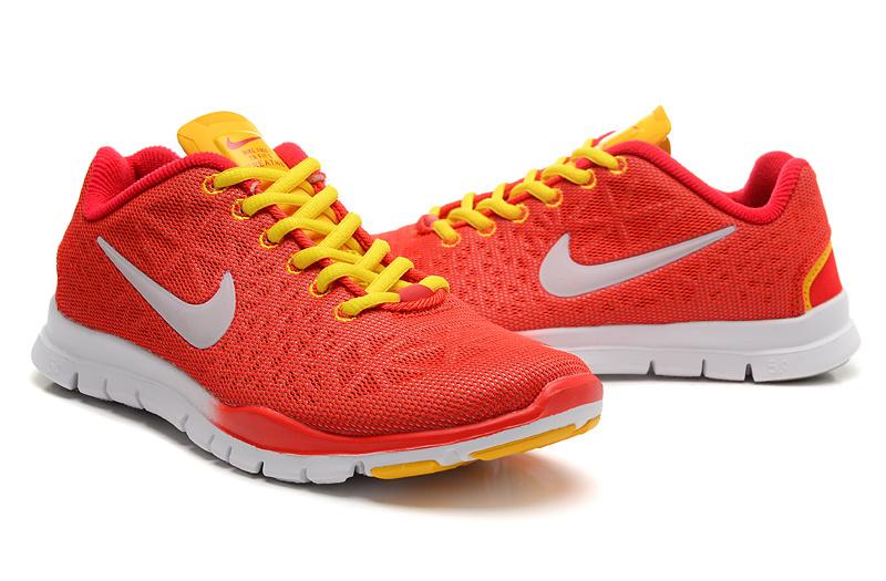 Nike Free 5.0 Femme Pas Cher