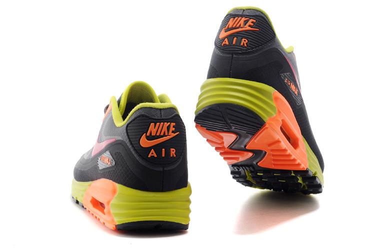vente chaude en ligne d39f7 faf6a chaussure nike noir,basket nike montante,nike air max 90 noir