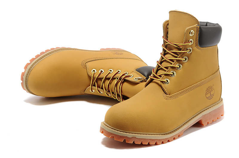 chaussures hiver homme timberland
