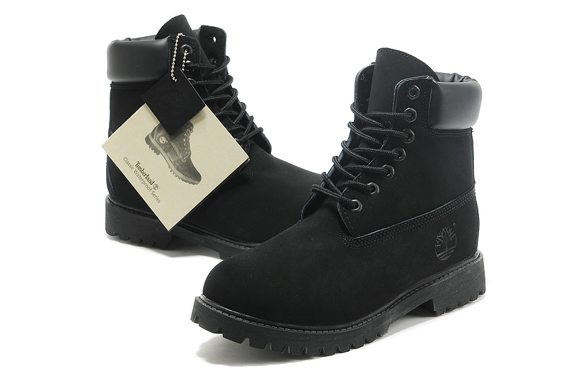 70c434434a6 timberland 6 inch noir homme