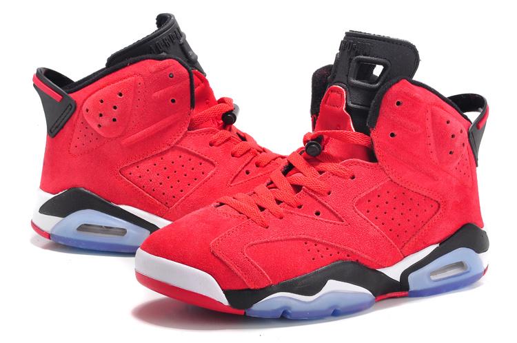 Air Jordan 6 Baskets