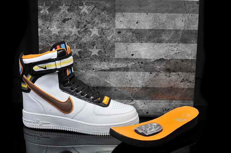 Rose Force Chaussure Noir Nike Air Homme Basket 1 Ixivhw18 shtrCxBQdo