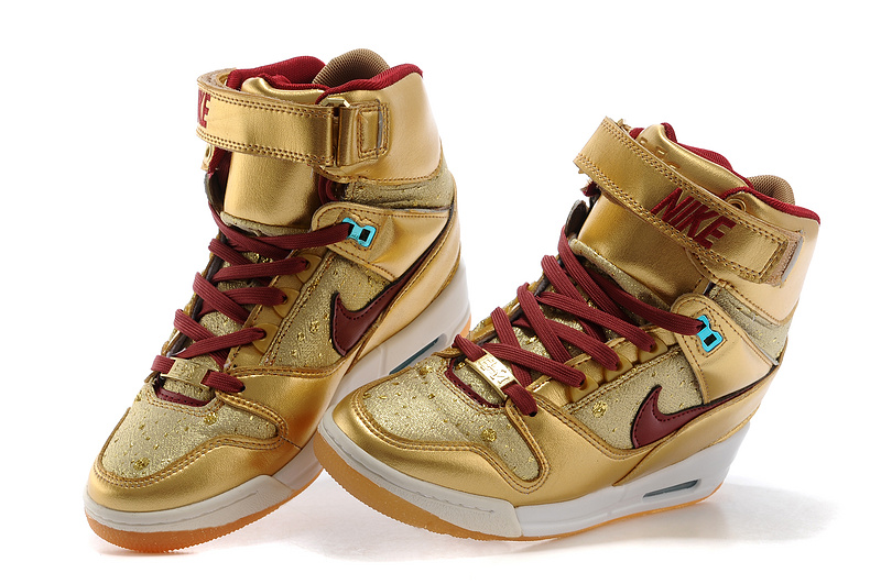 nouveau concept 2d7a3 980d4 nike baskets talon dunk femme nike chaussures femme nike ...