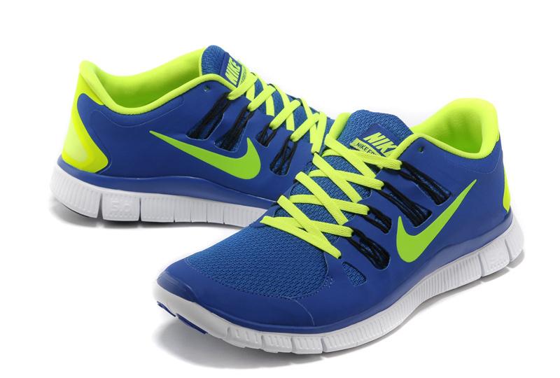 nike free run 5.0 chaussures