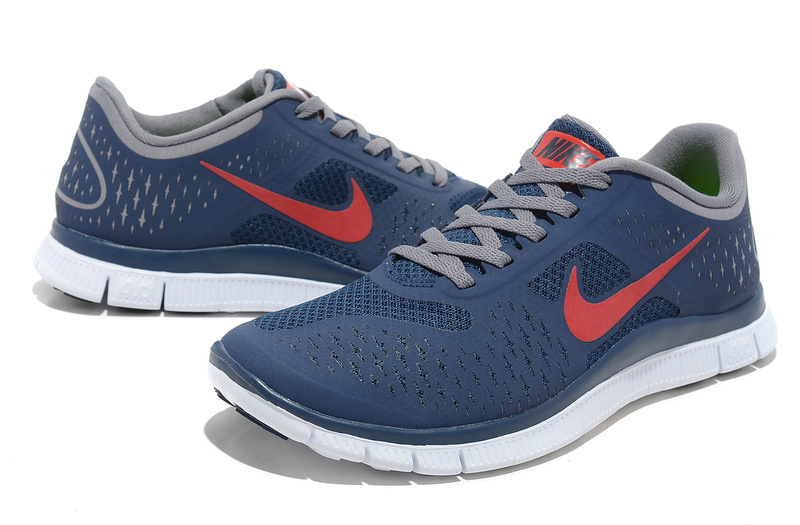 nike free 4.0 homme