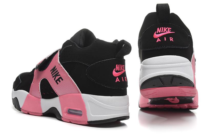 Nike Presto Femme Rose