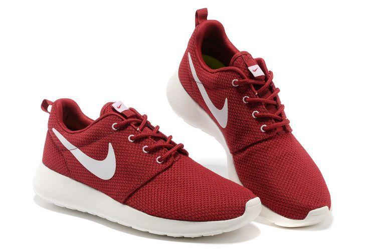 chaussure nike pas cher rush run