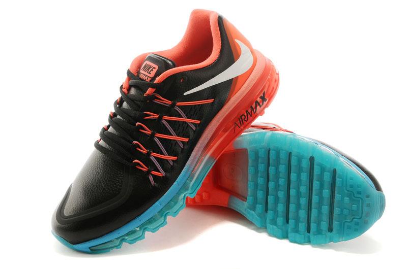 Nike Air Max 2015 Rouge