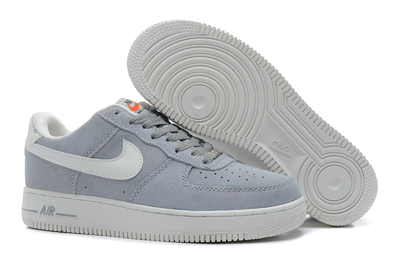 nike air force one grise pas cher