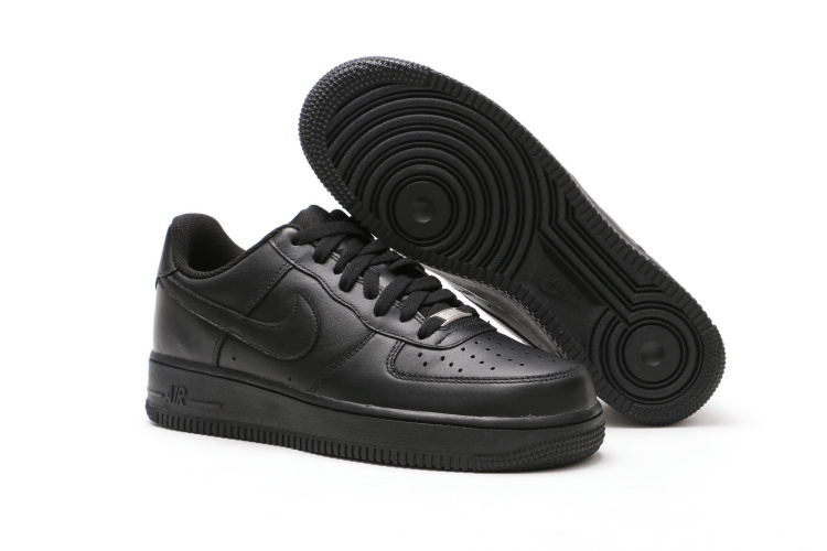 nike air force 1 high homme noir