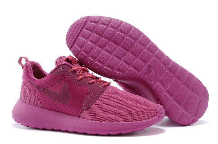 nike roshe run chaussures courir