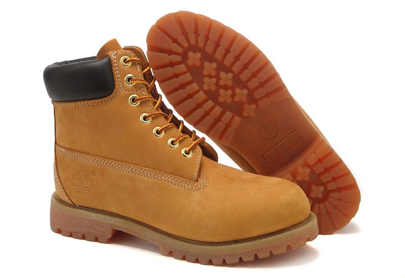chaussures imitation timberland enfant